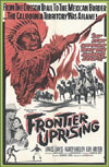 Westerns FRONTIER UPRISING*