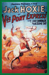 Westerns VIA PONY EXPRESS*
