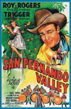 Westerns SAN FERNANDO VALLEY* - Special Uncut Edition