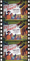 Westerns CALL OF THE FOREST*