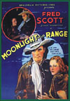 Westerns MOONLIGHT ON THE RANGE