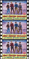 Westerns HELL CANYON OUTLAWS