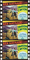 Westerns TOMBSTONE CANYON - SPECIAL EXTENDED EDITION