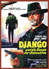 Westerns DJANGO, PREPARE A COFFIN
