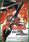 Westerns DJANGO, A COFFIN FULL OF BLOOD