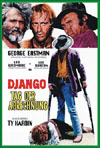 Westerns DJANGO, DAY OF SETTLEMENT
