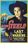 Westerns LAST OF THE WARRENS
