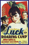 Westerns LUCK OF THE ROARING CAMP - special 35mm edition