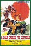 Westerns MAN CALLED JOE CLIFFORD, A