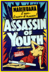 Exploitation ASSASSIN OF YOUTH*