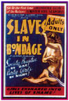 Exploitation SLAVES IN BONDAGE*