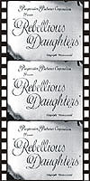 Exploitation REBELLIOUS DAUGHTERS*