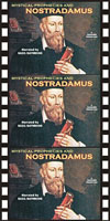 Exploitation MYSTICAL PROPHECIES AND NOSTRADAMUS