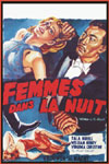 Action Adventure Thrillers CURSE OF A TEENAGE NAZI* (aka Women in the Night)