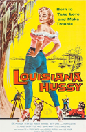 Exploitation LOUISIANA HUSSEY*